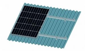 Standard roof kit 1