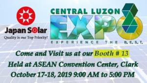 Central Luzon Expo